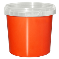 Латексное покрытие для сыра апельсиновое