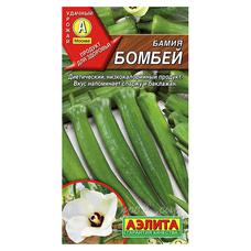 Семена Бамия Бомбей