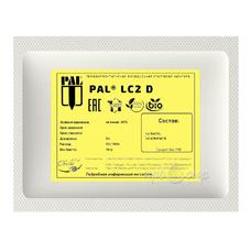 Мезофильная закваска Standa LC2 D 2U (на 100 литров молока)
